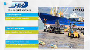 shipping to pakistan shipping sea freight from china to pakistan