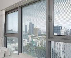 Double Glazed Units With Integral Blinds Prices Quality Double Glazing In London Keepout Windows