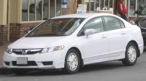 honda white car honda civic hybrid cars for sale in myanmar found 144 carsdb