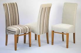 Modern High Back Dining Chairs Valuable High Back Upholstered Dining Chairs On Modern Chair