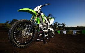motocross bike wallpaper kawasaki kx 450f 2011 widescreen exotic car wallpaper 09 of 36