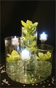 Long Vase Centerpieces by Long Vases Wedding Centerpieces Home Design Ideas