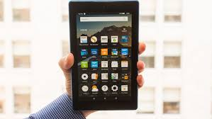 kindle fire hd 7 amazon black friday amazon fire 7 tablet gets slight specs bump keeps 50 price cnet