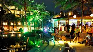 10 best party hotels in bali most popular hotels to party in bali