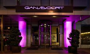gansevoort hotel group shoreditch london susd