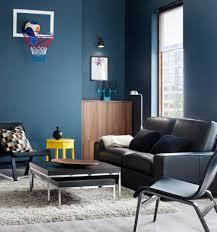 Schlafzimmer Farbe Blau Ikea Wandfarbe Blau Farbcode Hej De