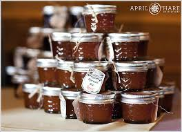 jam jars for wedding favors awesome wedding favors that are not