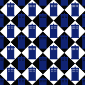 dr who wrapping paper harlequin fabric wallpaper gift wrap spoonflower