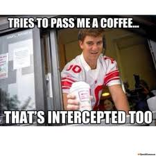 eli manning interception meme