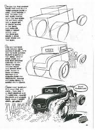 cartoon car back how to draw cars online drawing lessons cartoon cars