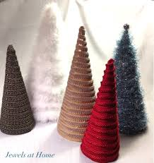 How To Make Christmas Decorations At Home Make Your Own Decorative Christmas Trees Jewels At Home