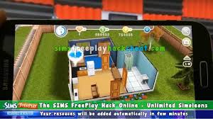 sims freeplay hack simoleons 2017 android ios the sims freeplay