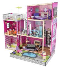 kidkraft uptown dollhouse toys