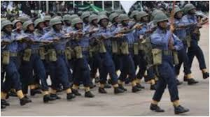 Ministry Of Interior Recruitment Nigeria Immigration Recruitment 1 112 Spaces Available Minister
