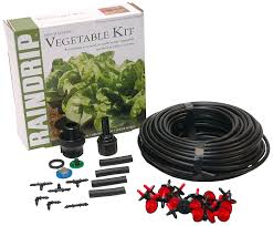 amazon com raindrip r562dt watering vegetable garden kit