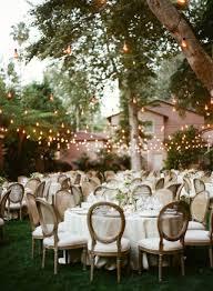 Small Backyard Wedding Ideas by Outdoor Summer Wedding Decoration Wedding Decor Theme