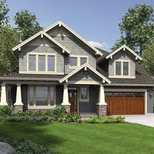 Craftsman Style Architecture The Buzz About Building A Craftsman Style Home In Huntsville