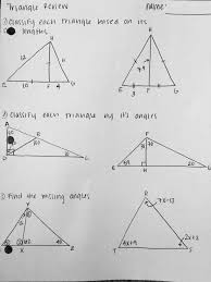 geometry ms buckman u0027s math page