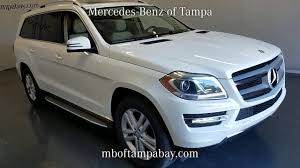 lexus tampa pre owned used 2015 mercedes benz gl class gl 350 bluetec at mercedes benz