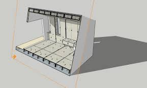 visualizer for sketchup design and render simultaneously