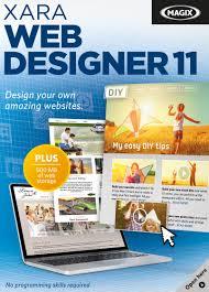 magix web designer 10 premium xara web designer 11 software