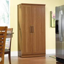 kitchen storage cabinets menards sauder homeplus wide storage cabinet at menards