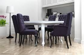 Mondo Esszimmerstuhl 6x Chesterfield Stühle Stuhl Set Polster Garnitur Küchen