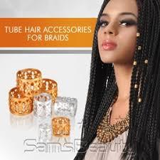 hair clasps braiding metal cuffs hair decoration filigree samsbeauty