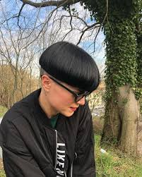 crossdresser forced to get a bob hairstyle 1247 best nude images on pinterest bobs plus size fashion and