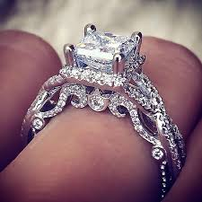 pretty diamond rings images Engagement rings boca raton raymond lee jewelers blog jpg