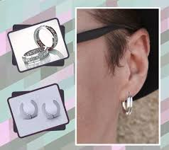 clip on earrings for men 8 types of fashion earrings for men only best jewelry brands for