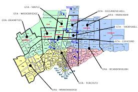 canada post fsa map canada zip code map zip code map