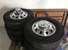 dodge ram 3500 dually wheels for sale dually wheels ebay