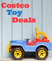 costco toys 2016 big list of costco toys this year