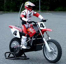 remote control motocross bike dirt bikes