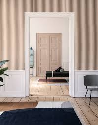 walls and trends ferm living via sight unseen home pinterest interiors walls