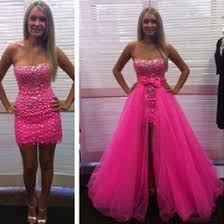 plus size prom dresses removable skirts australia new featured