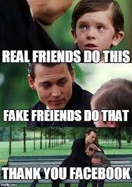 Real Friend Meme - best friend memes to keep your friendship strong