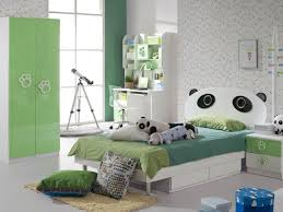 kids bed beautiful children room design with pink wooden single
