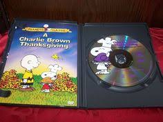 a brown thanksgiving dvd peanuts 1970 s collection vol 1 it s a mystery brown