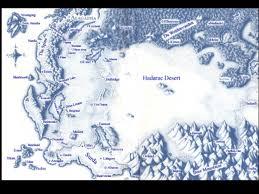 Eragon Map User Blog Thereturnoftheking Alagaësia Tir Na Nog And Midgard