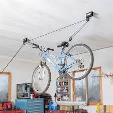 Bicycle Ceiling Hoist by Canoe U0026 Kayak Hoist Storage System By Apex Discount Ramps