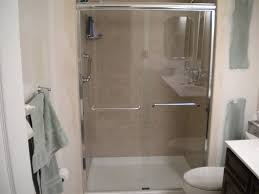 Replacement Parts For Glass Shower Doors Atlanta Semi Frameless Shower Doors Patial Framed Superior