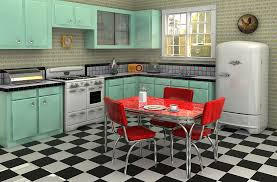 what to about linoleum kitchen flooring
