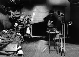 The Cabinet Of Jan Svankmajer The Short Films Of The Quay Brothers Zeitgeist Films