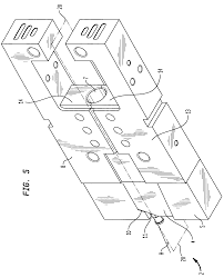 patent us8105073 retract mechanism for injection blow molding