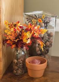 65 Cool Acorn Décor Ideas For Fall family holiday guide to