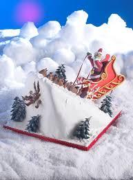 Christmas Cake Decorating Books by 107 Best Christ Winter Cake Art Images On Pinterest Christmas