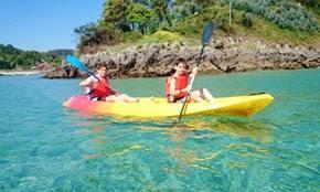 rincon rentals kayaking kayak rentals in rincon