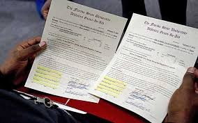 College National Letter Of Intent Sign Of The Times Does National Letter Of Intent Need Reform